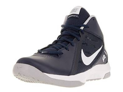 Nike Mens The Air Overplay IX